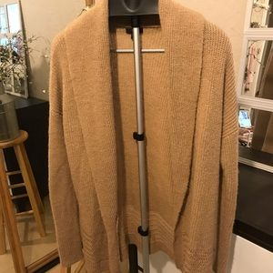 💡Gap winter cardigan